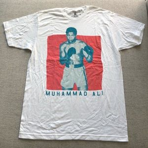 Urban Outfitters Muhammad Ali Shirt *NEW*